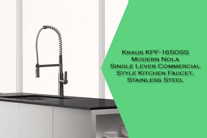 Kraus KPF-1650SS