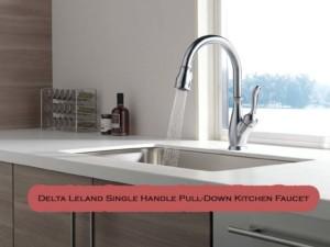 delta faucet review