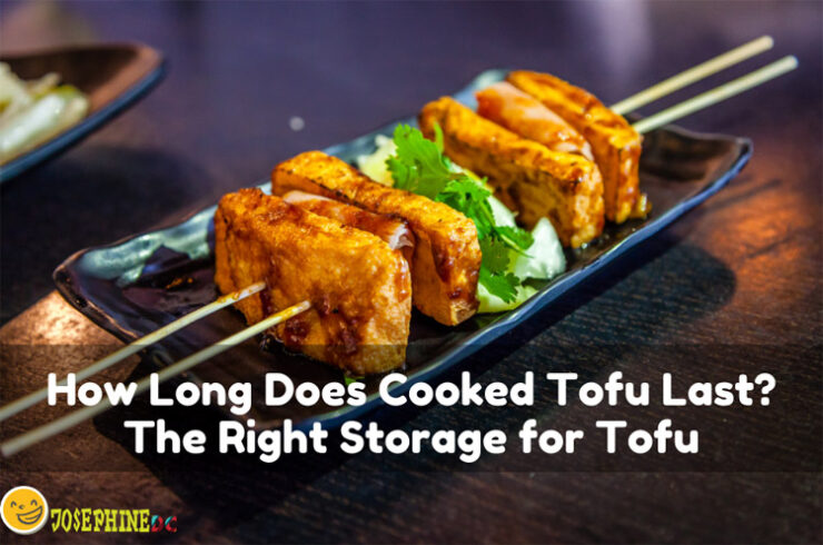 How Long Does Cooked Tofu Last? The Right Storage for Tofu