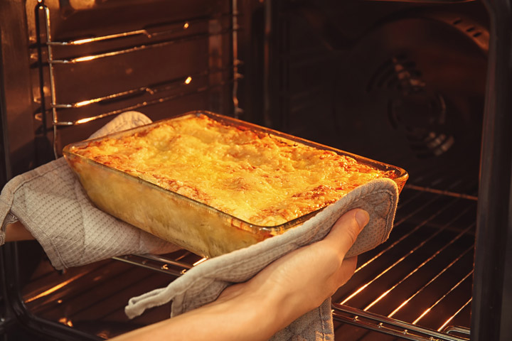 how to reheat lasagna in 3 simple ways?