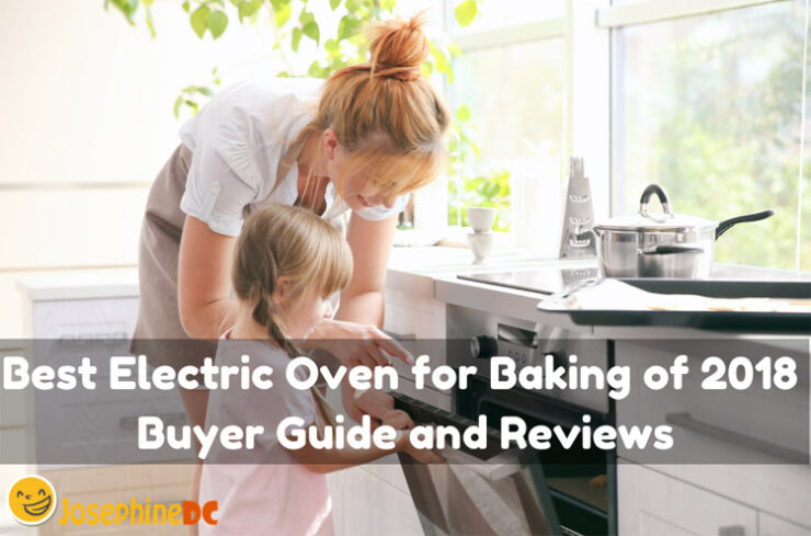 Best Electric Oven for Baking of 2018: Buyer Guide and Reviews