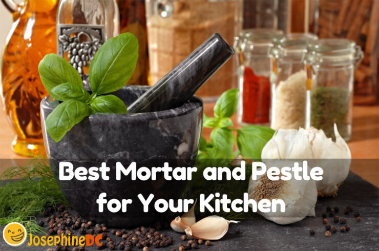 Are you looking for the best mortar and pestle that suits your style? Check the products in my priority list. I wonder which one will be your pick.