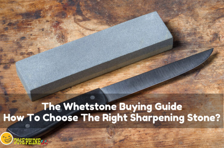 The Whetstone Buying Guide - How To Choose The Right Sharpening Stone?