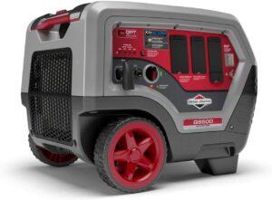Briggs & Stratton Q6500 Quiet Power Series Inverter Generator