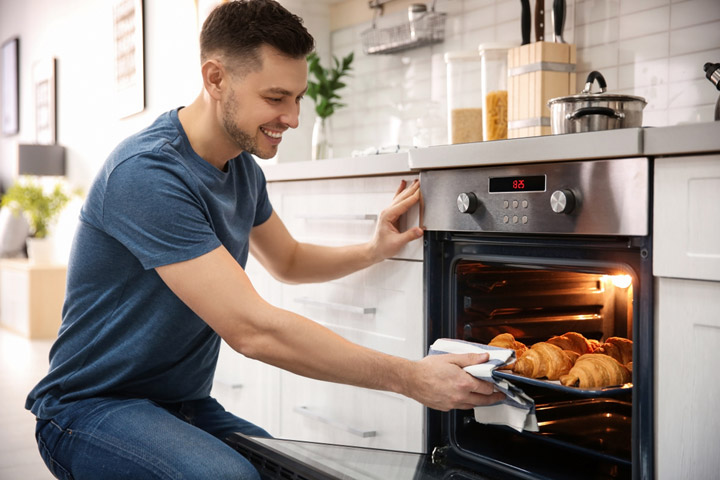 Buyer Guide for the Best Electric Oven for Baking