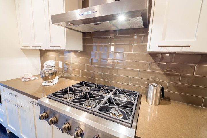 Best Professional Gas Ranges For The Home That Will Make