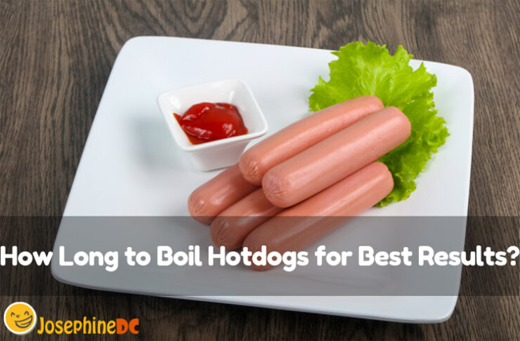 Are you worried you might overcook your hotdogs? Boiling is not a complicated method of cooking. Learn how to boil hotdogs for best results. Read on!