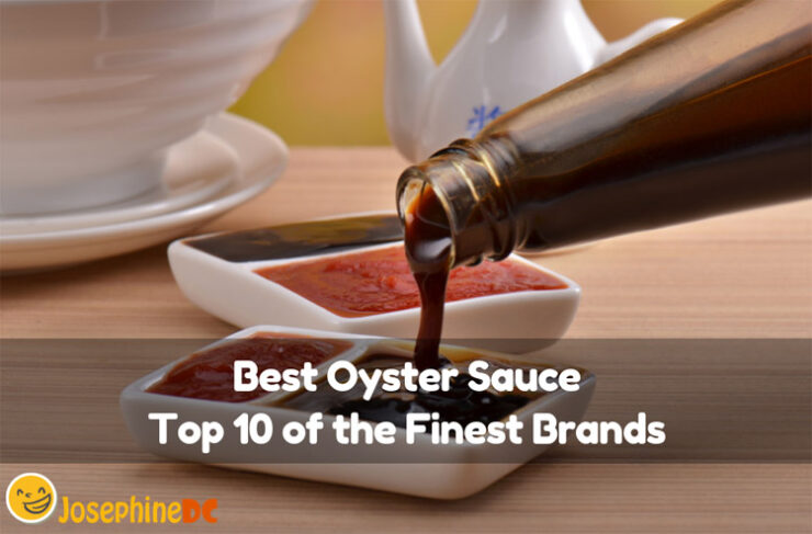 What is your favorite seasoning for your dishes? To help you find the best oyster sauce, I have handpicked 10 of the finest brands there is. Read on!