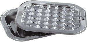 Norpro Broil - Roast Pan Set