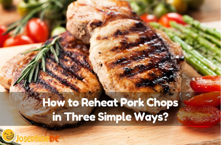 Having difficulty when it comes to leftovers? Learn how to reheat pork chops the simplest way. Make your life easy with this tutorial. Read more!