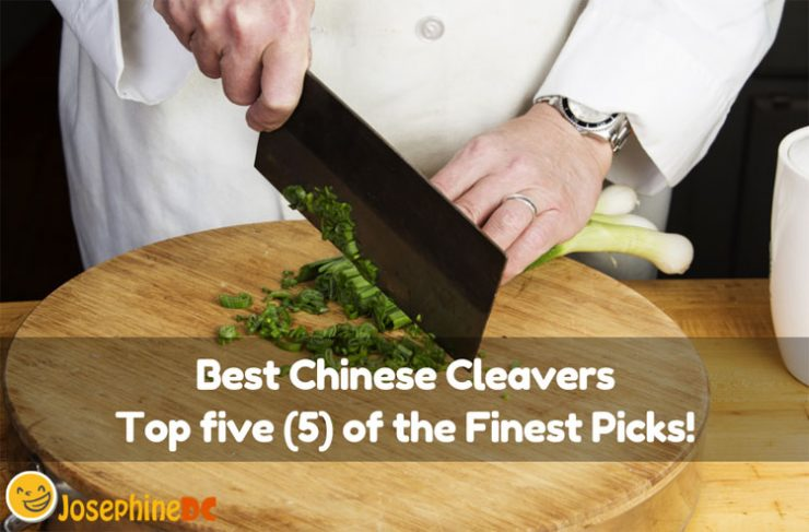 Discover the most versatile kitchen tool ever! The best Chinese cleaver is what you have been looking for. Here is a peek on the latest trend. Read on!