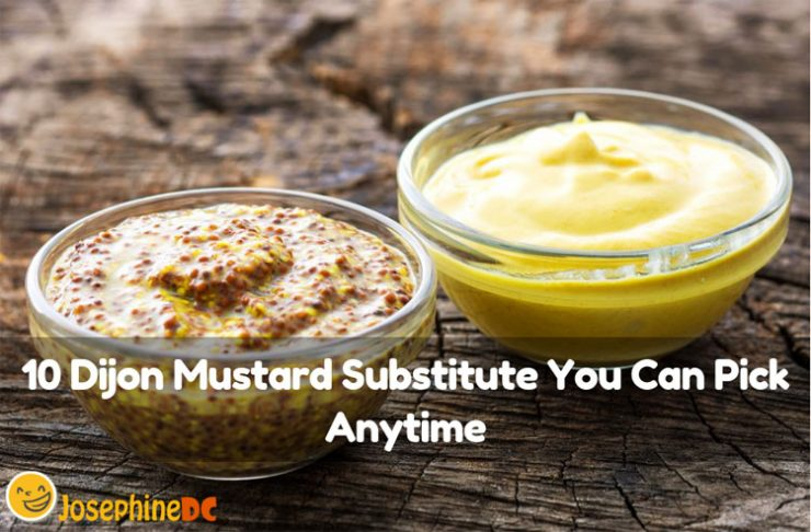 Being prepared always helps when it comes to cooking. Do you know any Dijon Mustard substitute you can pick anytime? Check my list and find one. Read on!