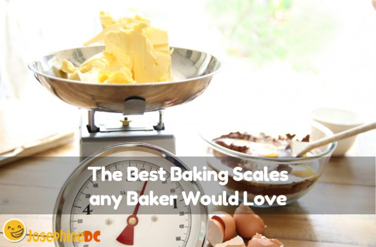 If you bake a lot, you would know that accuracy is vital in baking. Do you want the best baking scales in your place? Watch out for my new list.