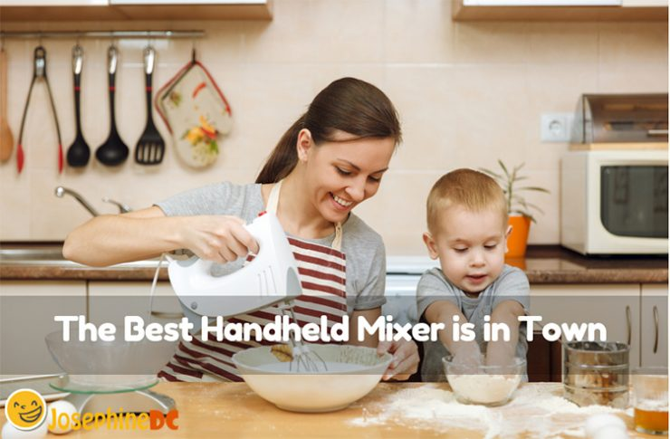 When all you need is a creamy and smooth batter, you have to search for the best handheld mixer and make a dream come true. Baking would never be better without it.