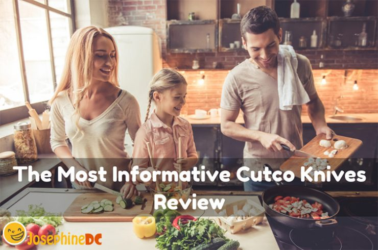 The Most Informative Cutco Knives Review This 2019