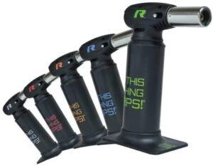 R Series Mega Torch
