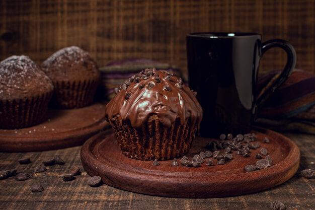 keto chocolate mug cake
