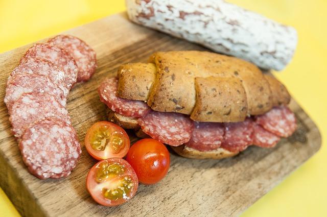 Meat Grinder uses