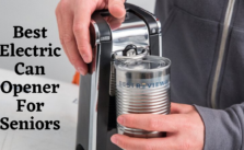 Best Electric Can Opener For Seniors