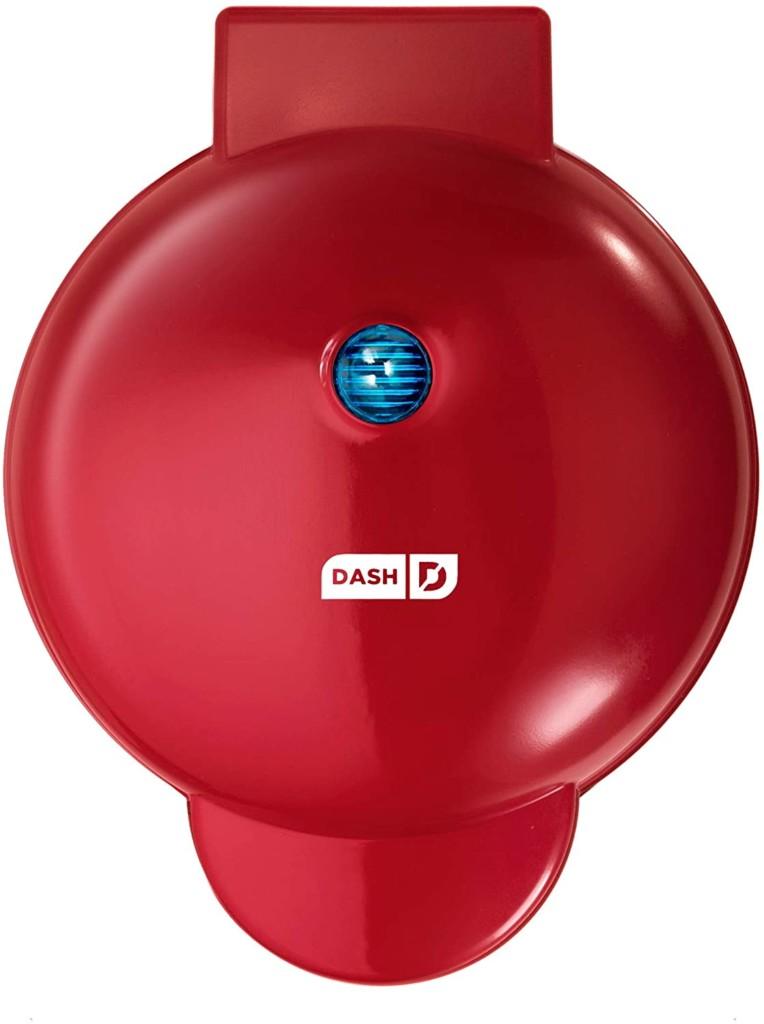 Dash DMG8100RD Electric Round Griddle