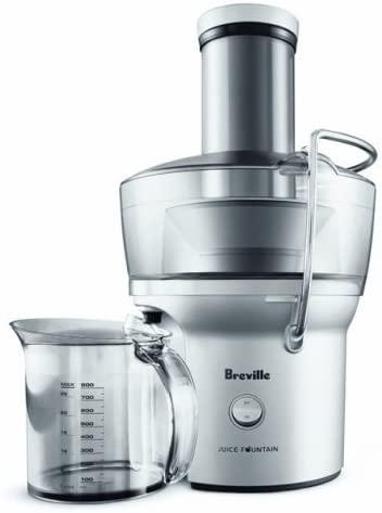 Breville compactjuice extractor