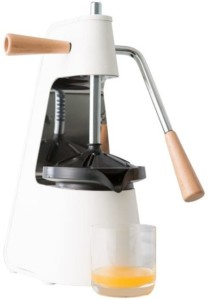 Chef'n Fresh Force Table Top Citrus Press