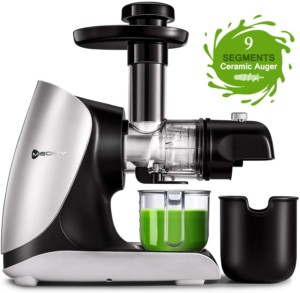 Cold press juicer from MEOMY