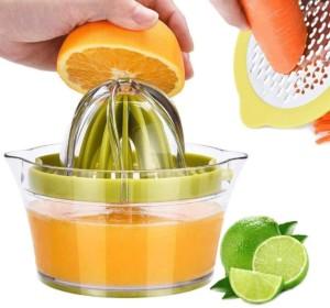Drizom Citrus Squeezer