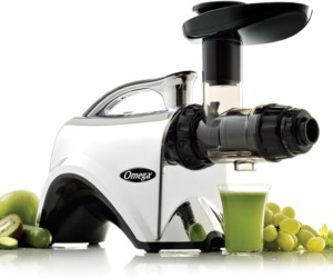 Omega Juice Extractor - Best Juicers For Green