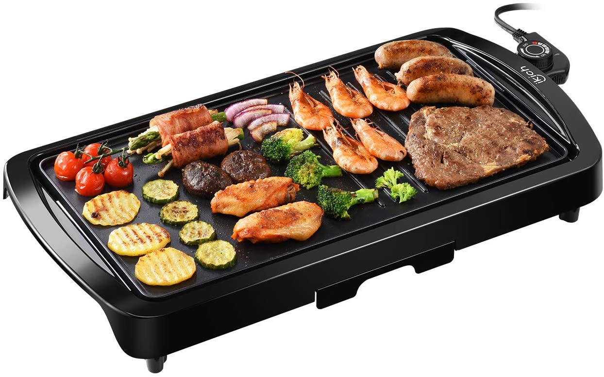 Ikich Electric Grill