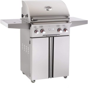 AOG American Outdoor gas Grill T- Series