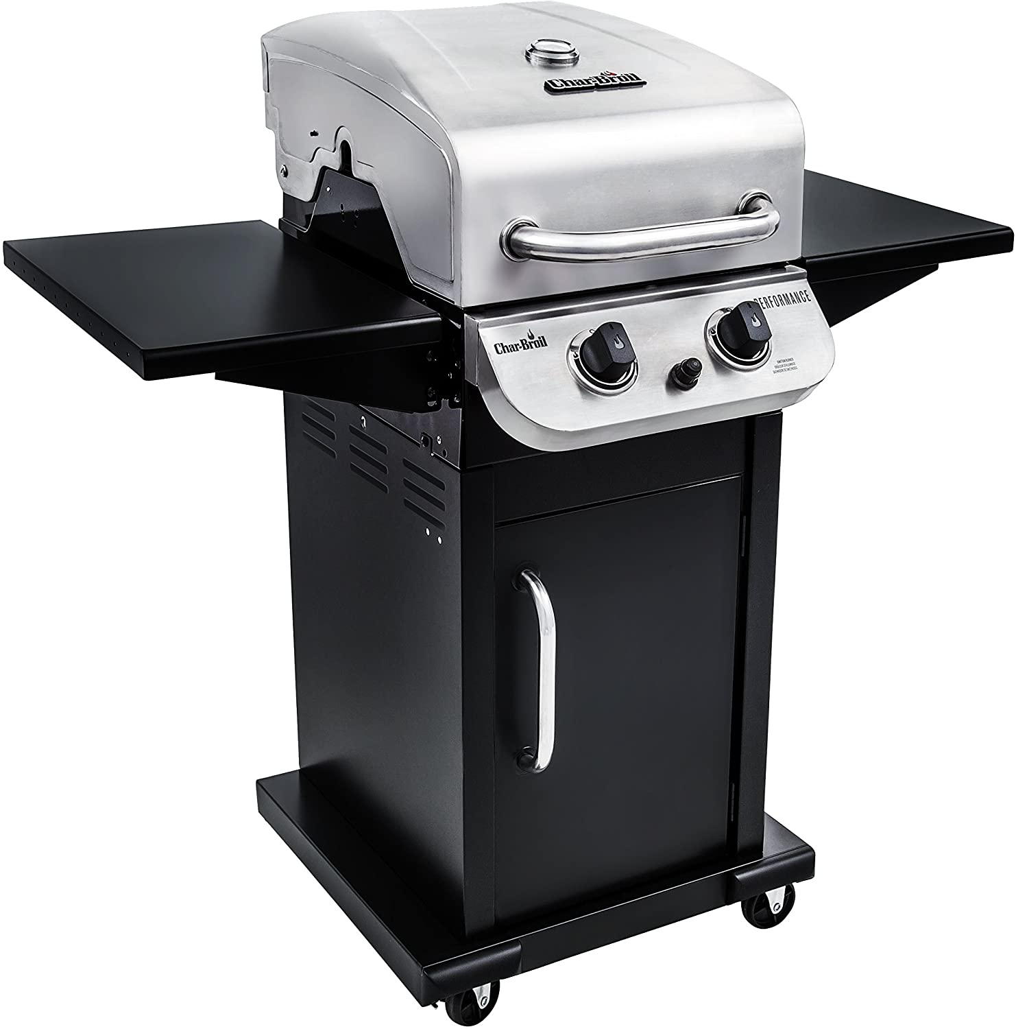 Cook Your Way Through with the 10 Best 2 Burner Gas Grill 1