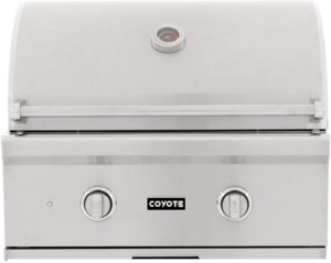Coyote C-Series Gas Grill