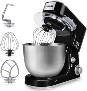 Cuisimax Stand Mixer CMKM – 150