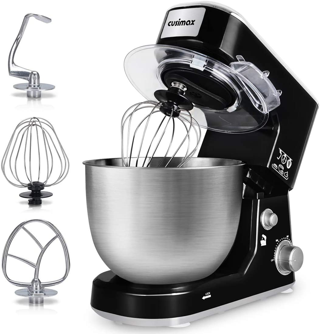 Cuisimax Stand Mixer CMKM - 150