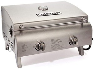 Cuisinart CGG – 306 Chef's Style Gas Grill