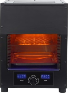 Flame king infrared grill
