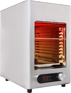 Ivation Electric infrared steak grill