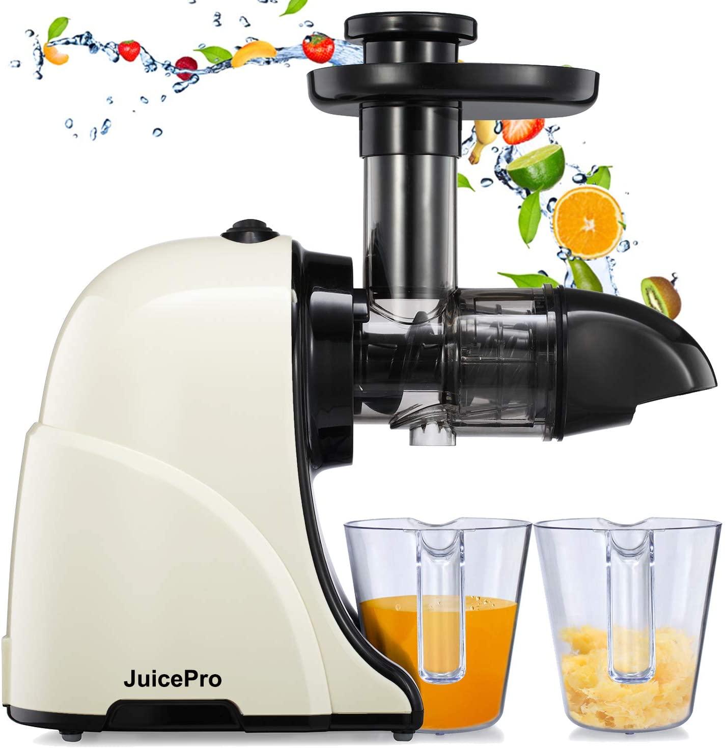 Juicero masticating best carrot juicer