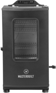 Masterbuilt Digital Barbecue Pellet Smoker