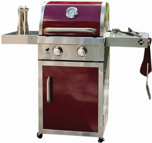 Member's Mark Gas Grill