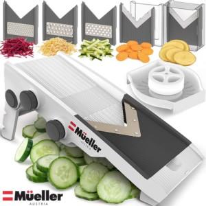 Mueller Austria V-Pro Slicer