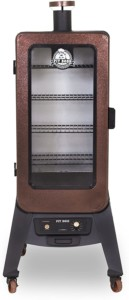 PIT BOSS PBV3P1 Vertical Pellet Smoker-best vertical pellet smoker