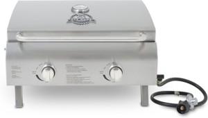 Pit Boss Gas Grill 75275 – 2 Burner