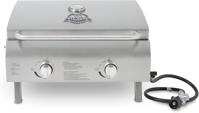 Pit Boss Gas Grill 75275 - 2 Burner