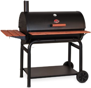 Char-Griller 2137 Charcoal Grill