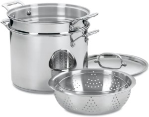Top 8 Best Pasta Pots to make your Pasta delicious 6