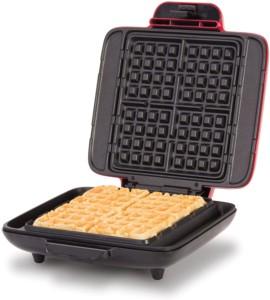 DASH DNMWM400 Waffle Maker
