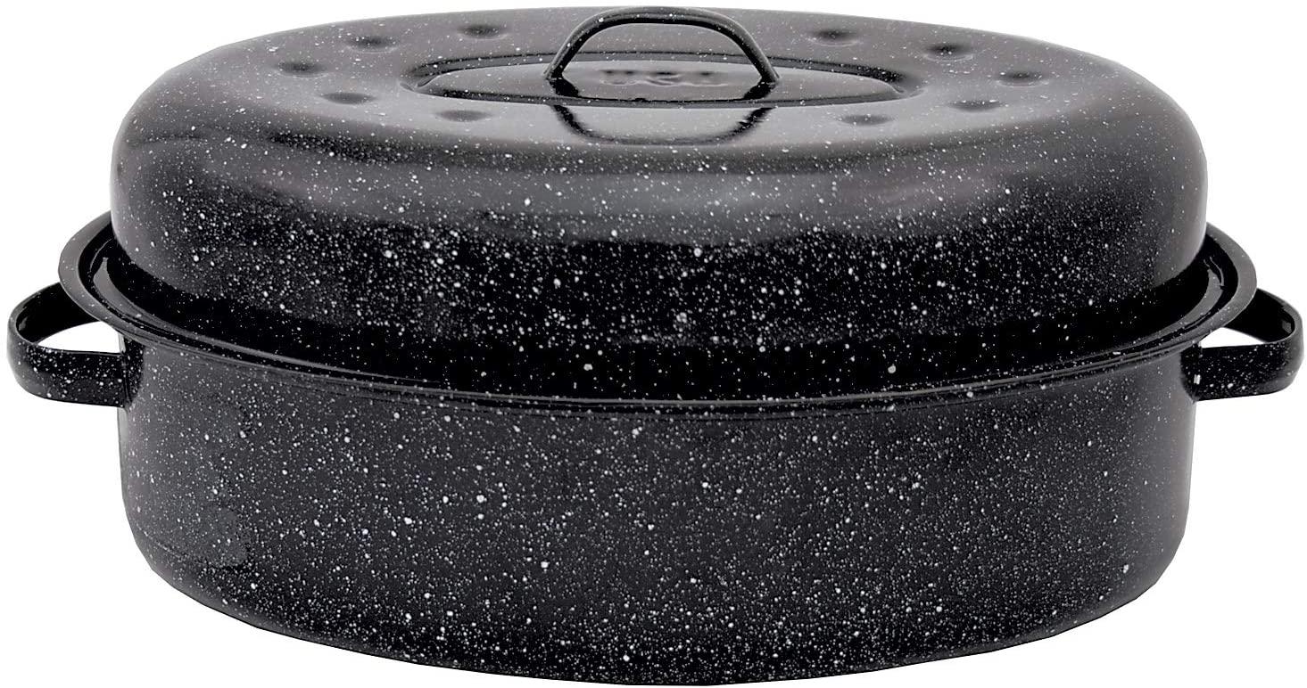 Granite Ware Roaster Oven