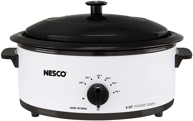 Nesco Roaster Oven